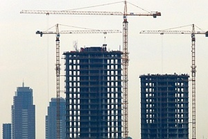 Investments in commercial real property in Latvia doubled in 2013. News balticrealestate.lv.