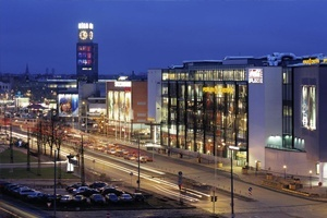 News balticrealestate.lv. Standard & Poor's increased Latvian credit rating.