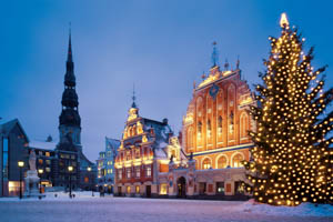 congratulations, christmas, news Balticrealestate.lv