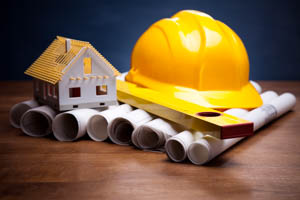 The volume of building construction has been increased, news Balticrealestate.lv